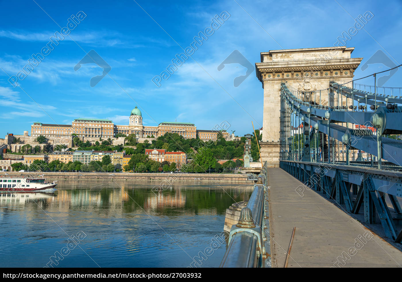danube, river, and, national, gallery - 27003932