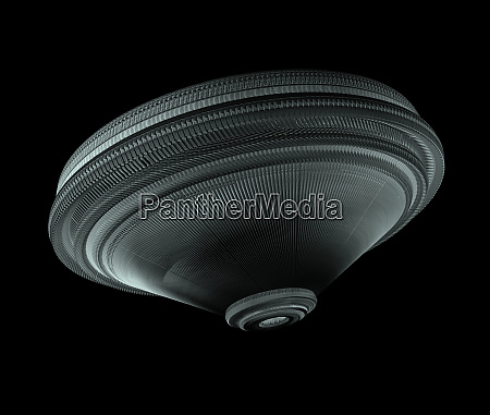 sci fi element for spaceship futuristic