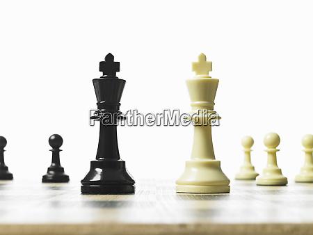chess board strategy