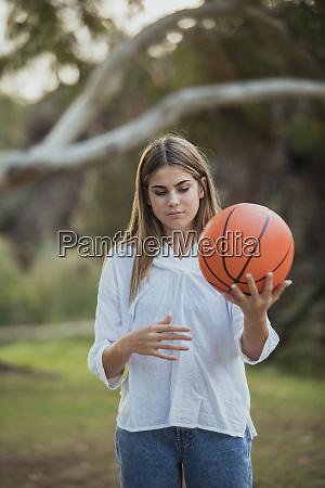 can we play basketball