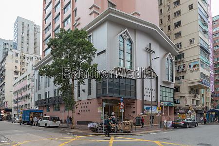 council of the church hong kong