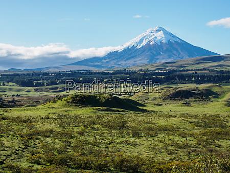 cotopaxi, volcano, , cotopaxi, national, park, , andes - 27050609