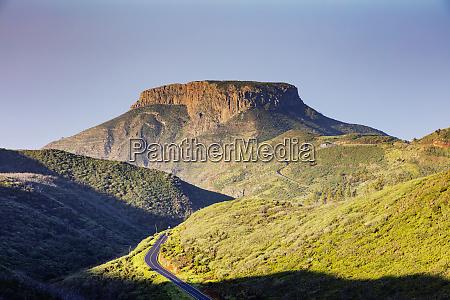 garajonay national park unesco world heritage