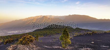 caldera de taburiente national park unesco