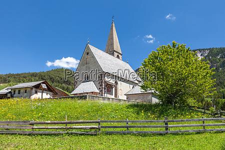 church of st magdalena