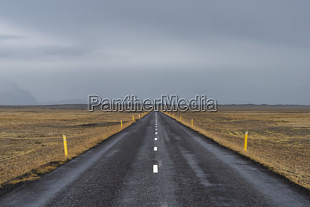 the icelandic ring road with moody