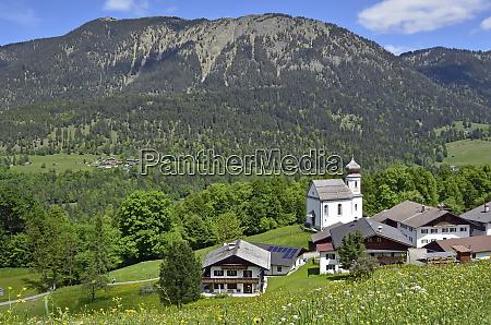 wamberg bei garmisch partenkirchen