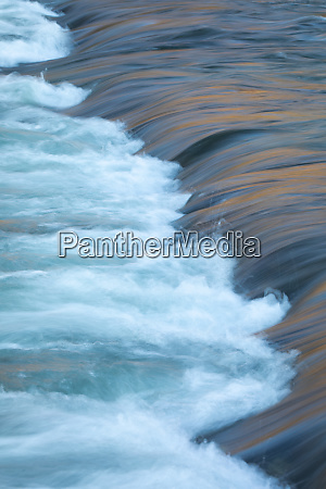 water concept river water flowing
