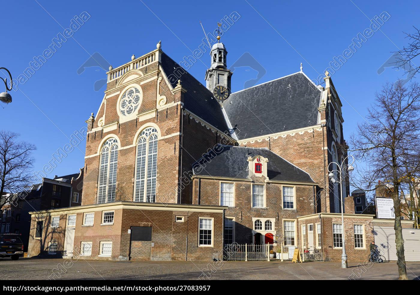 noorderkerk, (north, church), on, noordermarkt, square, - 27083957