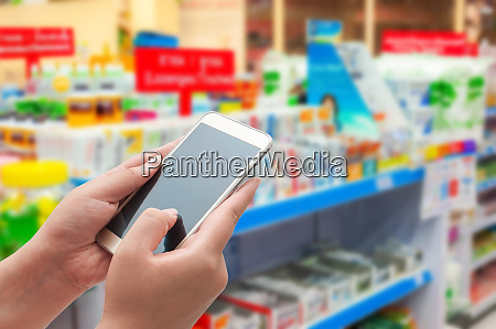 pharmacy and drugstore concept