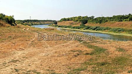 artificial waterway