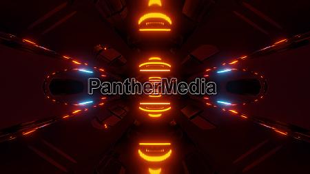 futuristic scifi background wallpaper background with