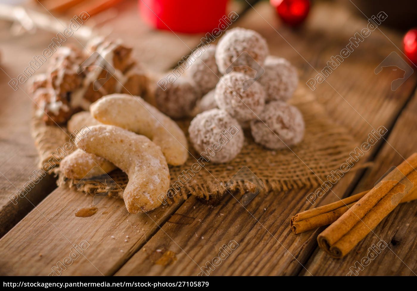 christmas, candy, , cookies - 27105879