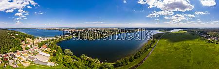 germany mecklenburg western pomerani mecklenburg lake