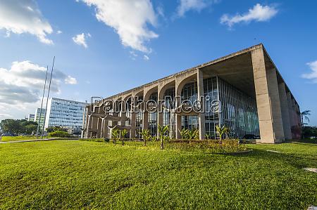 ministry of justice brasilia brazil