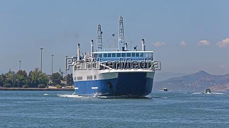 ferry piraeus