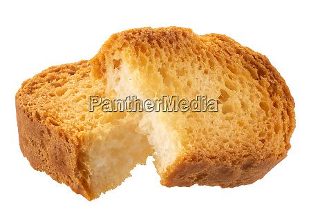 crouton rebaked bread broken paths