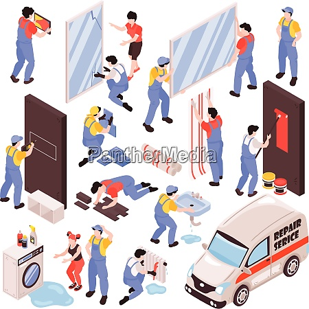 home renovation repair remodeling professional service