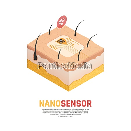 nanotechnology based chemical and biological sensors