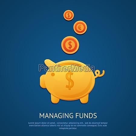 funny pink piggy bank money box