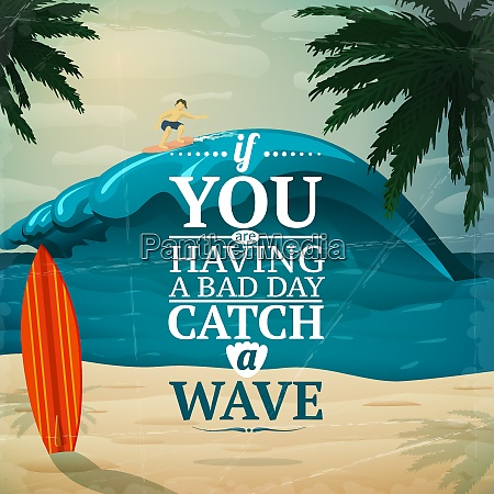 catch a wave vacation travel