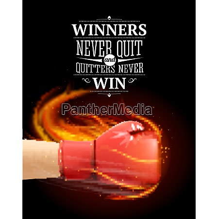 winners and quitters quotes with sports