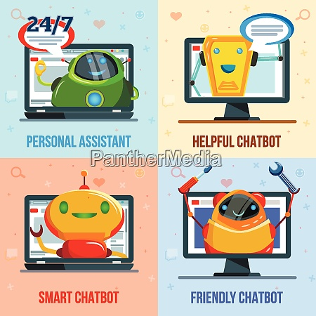 personal assistant helpful smart and friendly