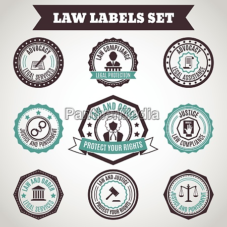 legal protection services layer crime and