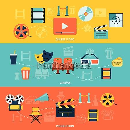 cinema movie premiere tickets video online