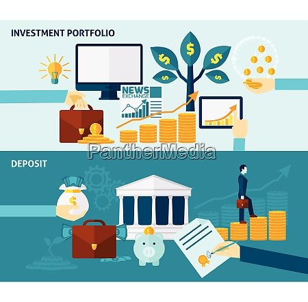 investment portfolio exchange news and deposit