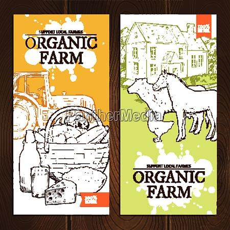 support local farmers organic farm vertical
