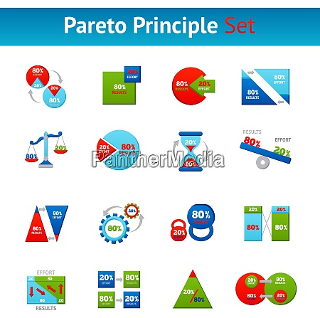 powerful pareto principle 80 20 rule