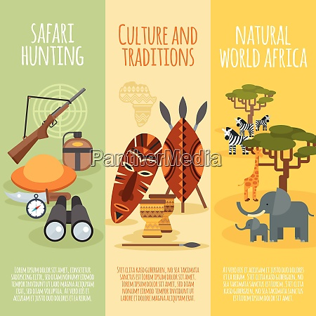 african natural world culture traditions and