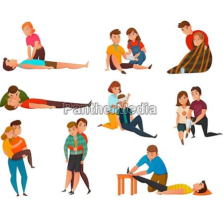 educative cardiac arrest assistance program and