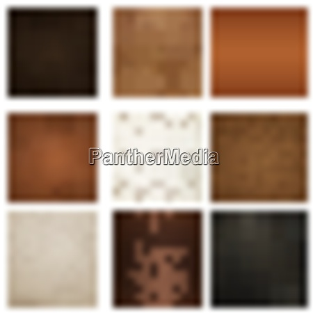 trendy leather textures samples for furniture