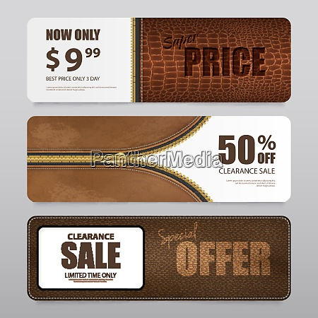 artificial leather clearance sale offer prices