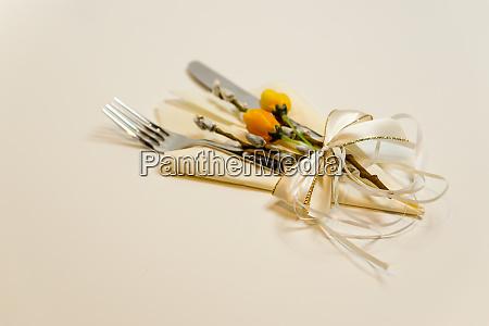 spring cutlery