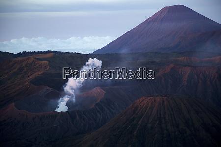 volcano bromo