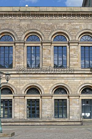 windows hanover