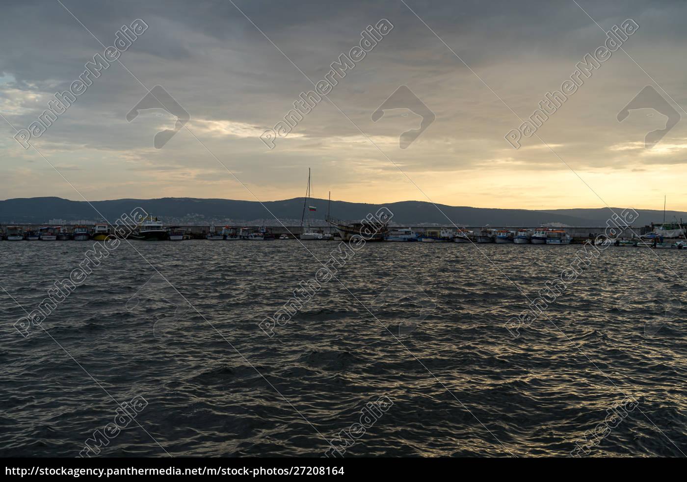 nessebar, , bulgaria, -, june, 22, , 2019: - 27208164