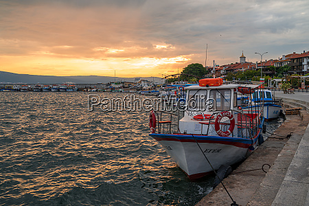 nessebar, , bulgaria, -, june, 22, , 2019: - 27208166