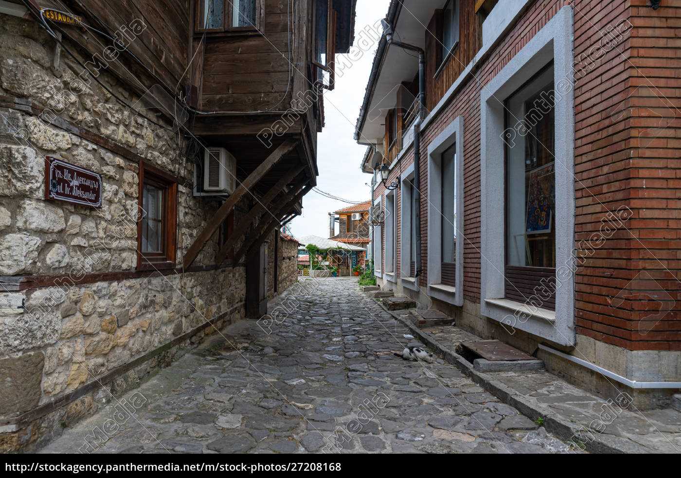 nessebar, , bulgaria, -, june, 22, , 2019: - 27208168