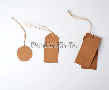round and rectangular brown paper price