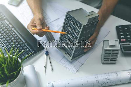 real estate development construction engineer