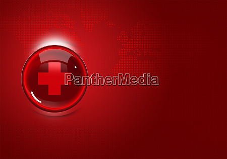 medical healthcare background concept series