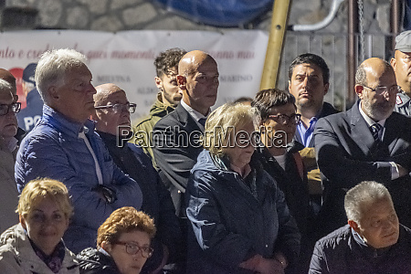 italy earthquake 2016 mass in memory