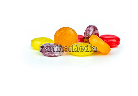 medical lozenges for relief cough sore