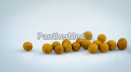 brown herbal medicine tablets thai herbal