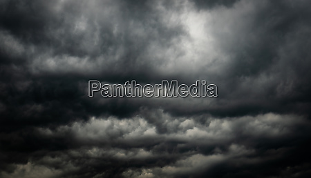grey and white cloud abstract background