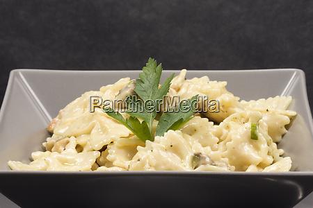 pasta italian cuisine